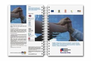 """blok, sveska """"RPK"""" (projekat prekogranične saradnje Srbija-Rumunija)"""