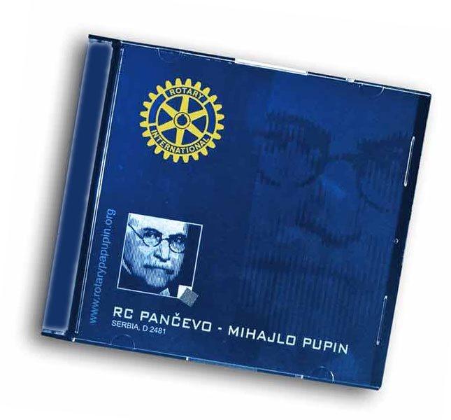 etiketa za cd-box Rotary