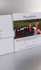 "Ivana Selakov & Mirza Selimović - omot za cd ""pull-out"" (na izvlačenje, sa patentom, izvučen)"