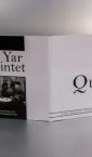 YAR - omot za cd