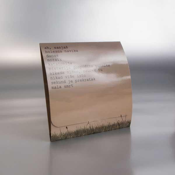 Fusion / paspartu cd 3