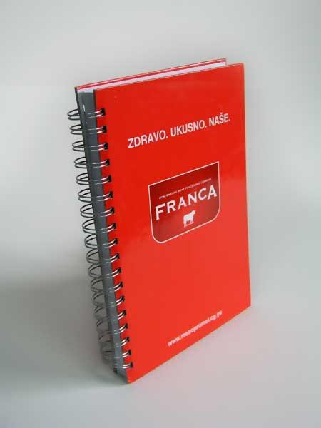 Blok Franca / Mesopromet / Crna Gora