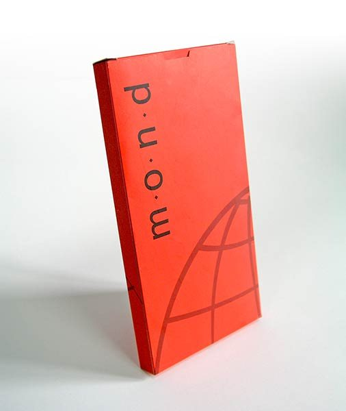 Kutija za kravate Mond / Podgorica / Crna Gora