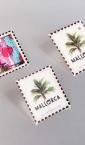 Mallorca - etikete i nalepnice