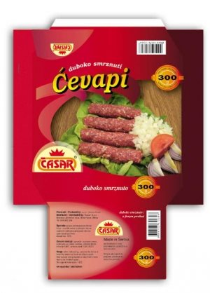 """omoti """"Časar"""""""