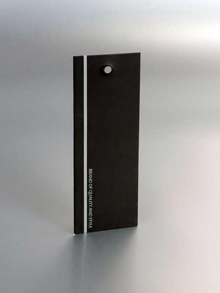 Etiketa za konfekciju - Vision (poleđina)