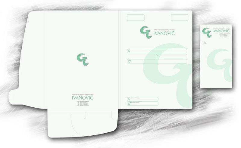 Ivanović, folderi
