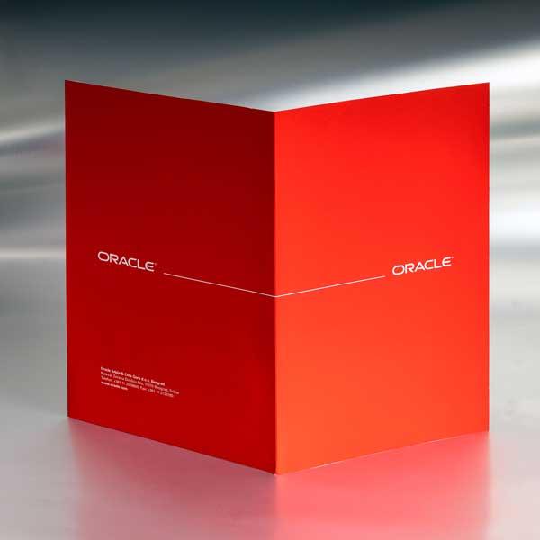 brendirane fascikle / Oracle