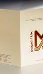 brendirane fascikle / Pojekti Biro MS 1990