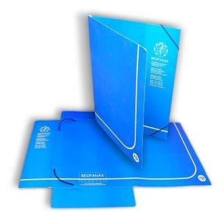 Beopanax -fascikla, fascikle, folderi