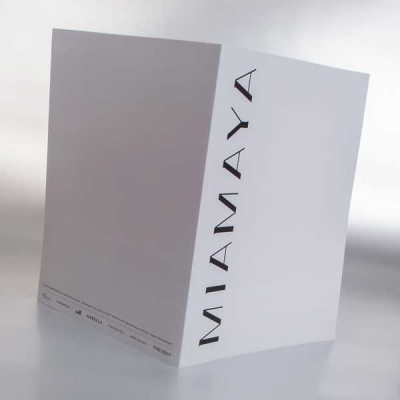 Miamaya - fascikla 1