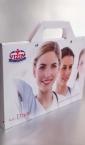 Dom zdravlja Vizim - folder sa ručkom