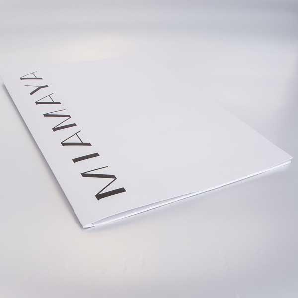 Miamaya - fascikla 3