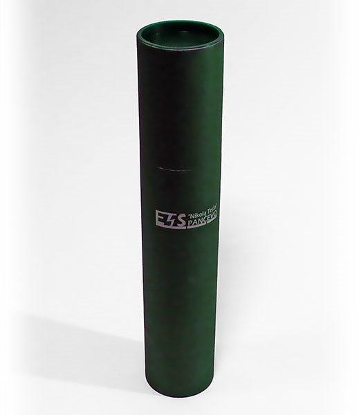 """tube za diplome """"ETŠ Nikola Tesla"""" (zelena)"""