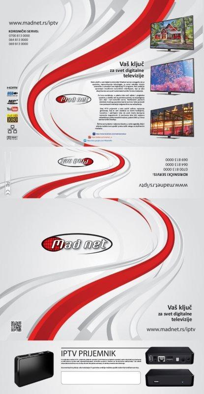 Madnet-IPTV
