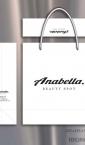 Reklamne kese / Anabela Beauty Spot