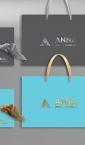 sertifikati, kartice, kutije za nakit i kese / Anna jewelry creation