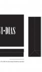 Dve vrste luksuznih kutija i kskluzivna reklamna kesa / Vivi dias (Švajcarska)