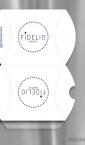 Fidelio / kutija za nakit (pillow box)