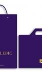 idejno rešenje folder + kesa / Čelebić (Crna Gora)