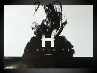 Humanoide / kesa mbx