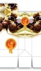 Idejno rešenje kesa / Candy Shop / Crna Gora