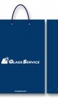 Idejno rešenje kesa / Glass Servis