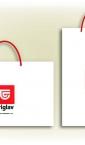 idejno rešenje (dizajn) za kese / Triglav