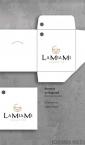 Koverat za dugmad (rezervnu, za konfekciju) / Lamiami