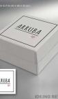 Luksuzna kaširana kutija za nakit / Arruba