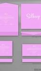 Tri vrste ekskluzivnh kutija (sa magnetom / poklopcem od juvidura) / Silkeep