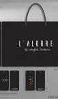 L'alore - luksuzne reklamne kese i etikete