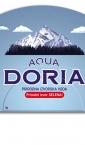 Aqua Dorija (BIH) / reklamne lepeze