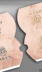 Idejno rešenje, pillow box M3 / Queen Pigments