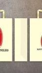 specijalne kese, ofset + zlatotisak / Maestro Jewelers