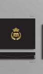 luksuzna kutija za poklon vaučere + luksuzna kesa  / Maxbet
