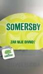 mockup lepeze / Somersby (b)