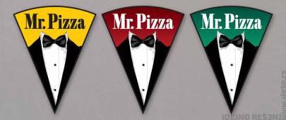 Idejno rešenje znaka / Mr_Pizza