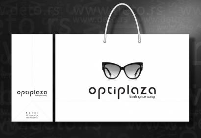Optiplaza (Kotor, Crna Gora) / Kese