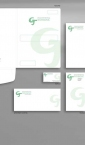 fascikla, koverte, blokovi, vizit karte, novi logo / Specijalna ginekološka bolnica Teofanović
