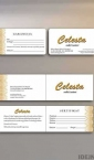 Zlatara Celesta / sertifikat - garancija