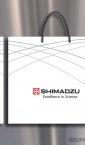 Shimadzu / reklamne kese