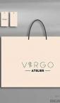 Virgo atelier / kese i etikete