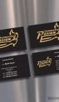 Prometej Dizajn (Austrija) / vizizkarte