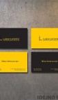 Vizit karte / Lamas Logistic