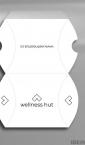 Welness Hut / Pillow box