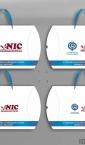 idejno rešenje xl-pillow box sa ručkama od satenske trake / Nic Pharmaceuticals