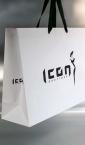 Icon (Crna Gora) / Reklamne kese (3D)