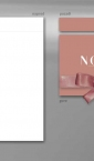 luksuzna kutija za nakit + kesa Zlatara Nova