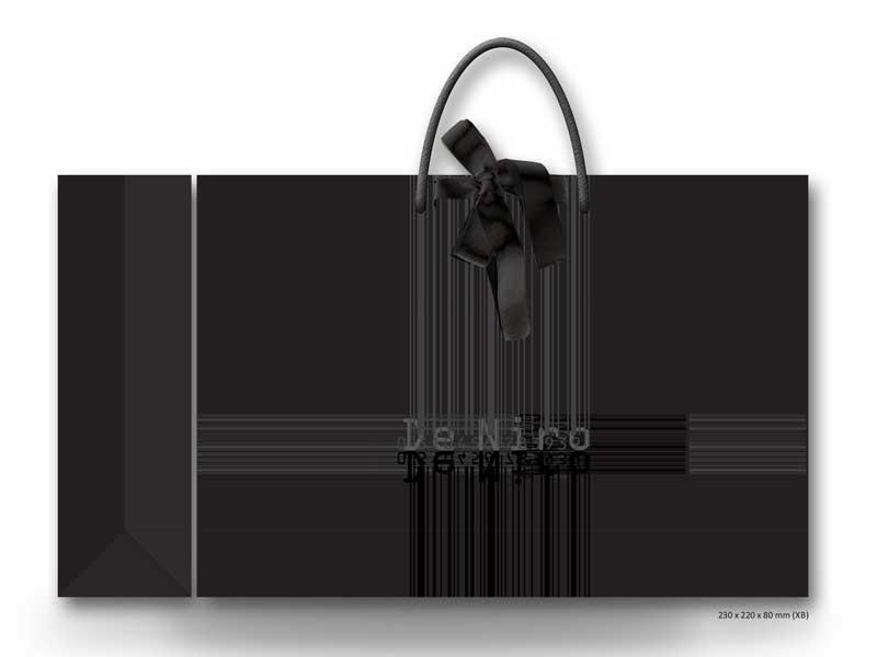 De Niro - idejno rešenje reklamne kese - v3